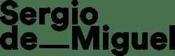 Sergio de Miguel Logo